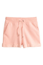 Shorts - Powder pink - Ladies | H&M 2